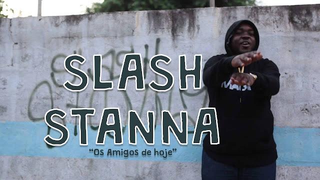Slash Stanna Feat. Mierques, Lil Hot & Vander Soprano - NÓZ ( Rap 2017 ) Download