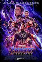 cinema rajawali avengers end game