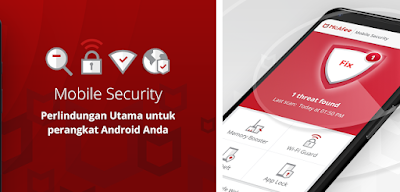 Antivirus Terbaik Android & Ios