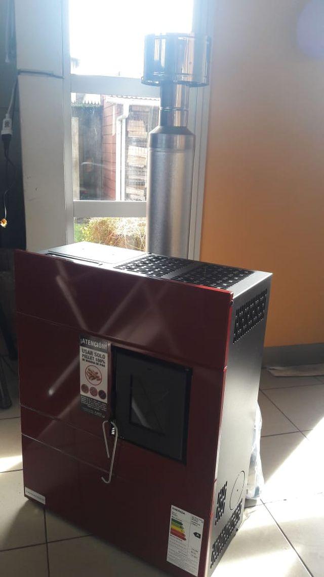 Calefactores Residenciales 2019