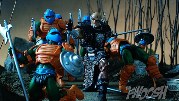Masters of the universe motuc Blade The Fwoosh