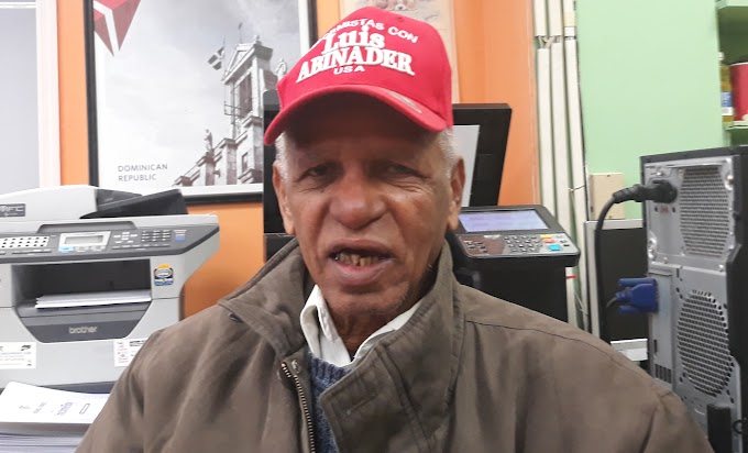 Lanzarán en Nueva York el Movimiento Reformistas con  Luis Abinader USA