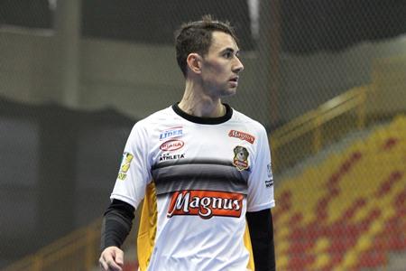 6a4f2437cb Foto  Guilherme Mansueto  Magnus Futsal