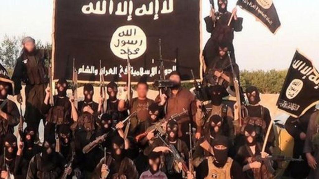 Ormas Di Indonesia Menjadi Sasaran Empuk Untuk ISIS
