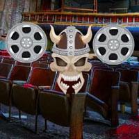 G2R Abandoned Halloween Theatre Escape