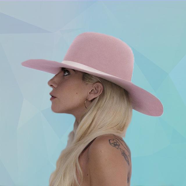 Lady Gaga Nominated at GRAMMY Awards 2018