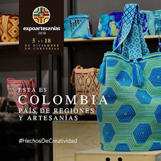 POS Feria EXPOARTESANIAS No. 28