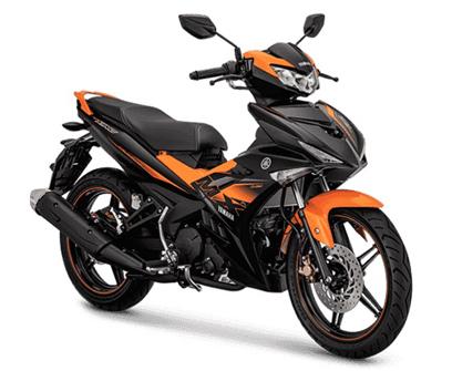 Spesifikasi dan Harga Yamaha Jupiter MX King