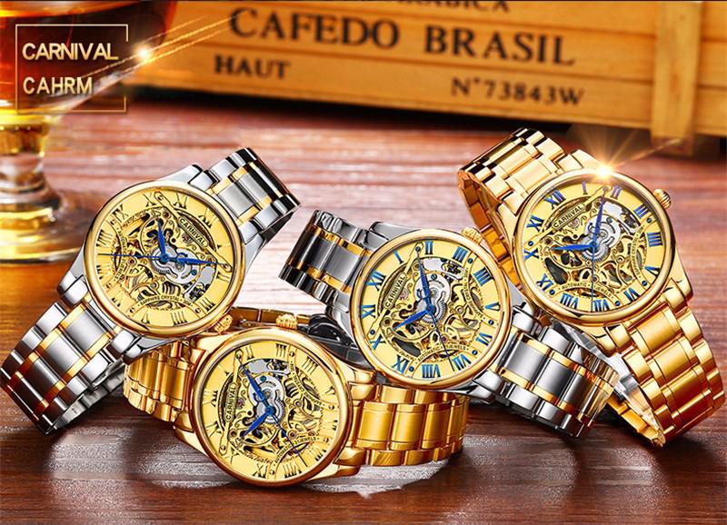 đồng hồ nam tốt giá 3 triệu