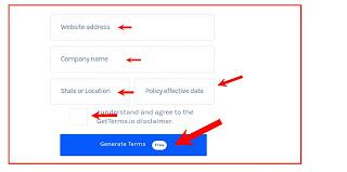 Privacy Policy Page Kaise Banaye Blog ke Liye