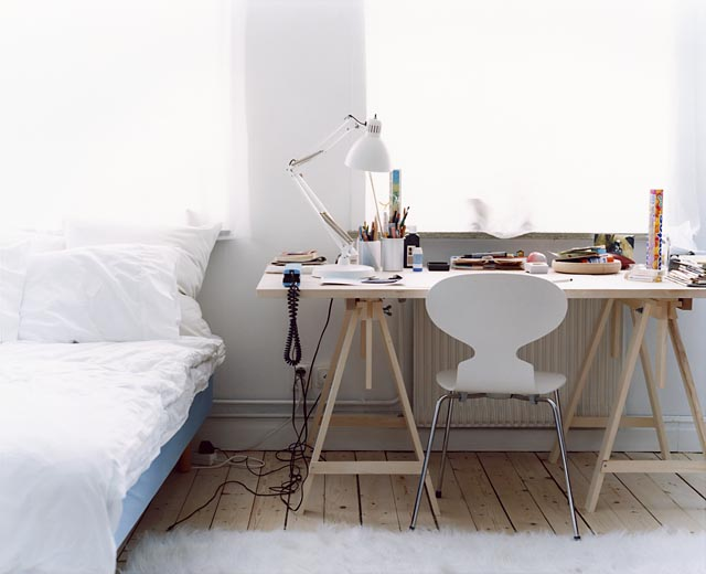 Best Arbeitszimmer Im Schlafzimmer Integrieren Images ...