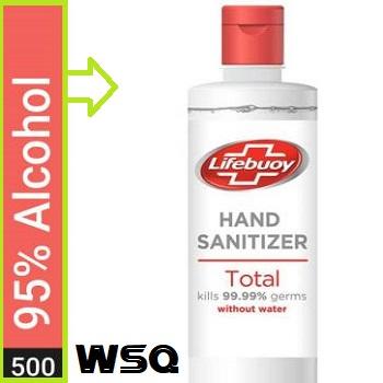 hand sanitizer online