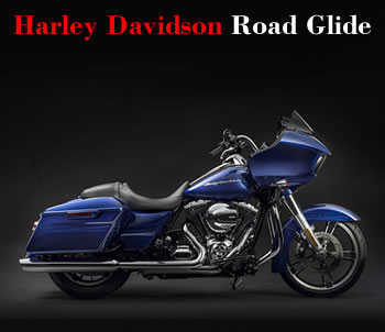 Review: Harley Davidson Road Glide