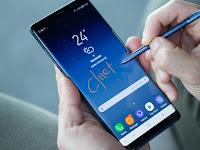 Berapa Kira-kira Harga Samsung Note 8 Dilepas ke Pasaran Indonesia?