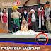 Pasarela Cosplay CabraGo! 2020