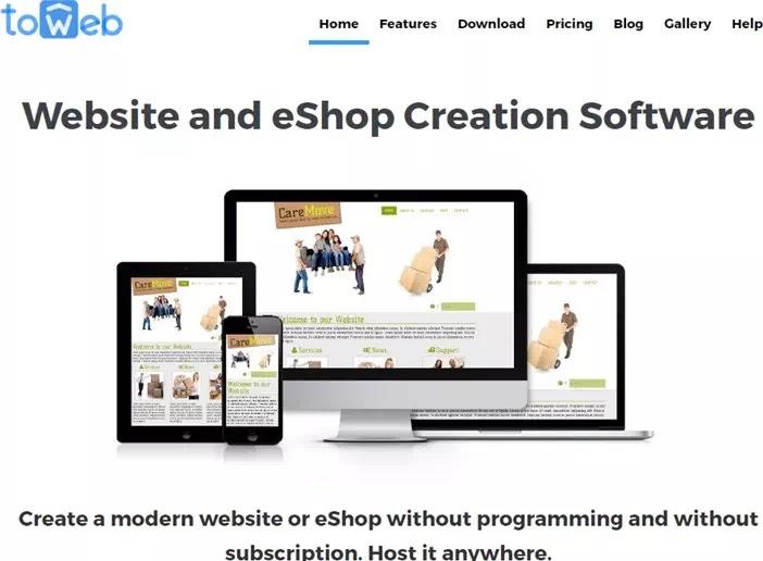 Software Desain Web Responsive Gratis Terbaik-2