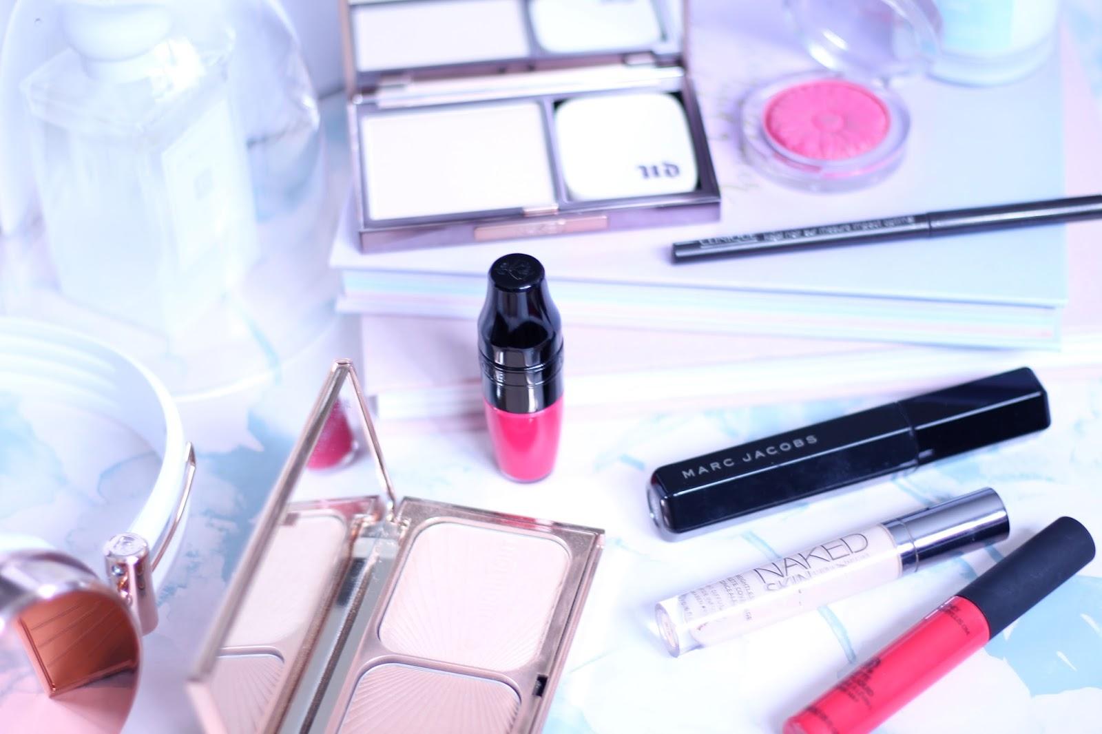Maquillage été
