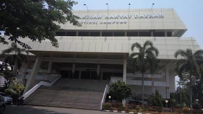 Komisi I DPRD Lampung Klarifikasi Soal Surat RDP Palsu
