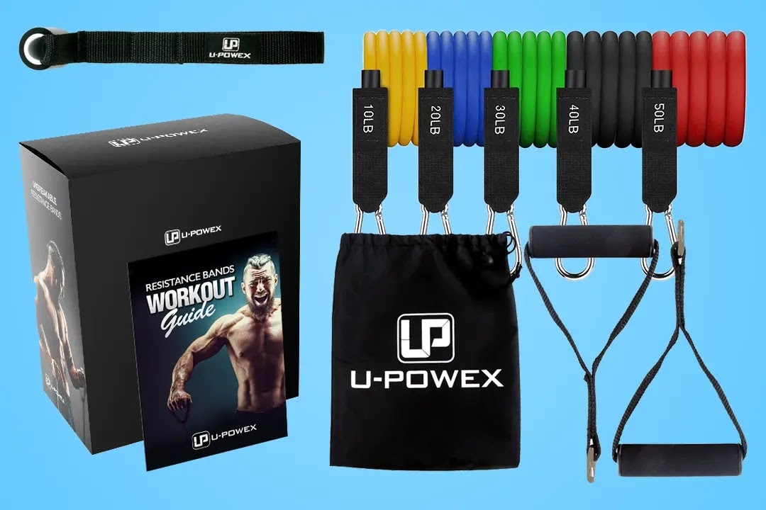 Upowex Resistance Bands
