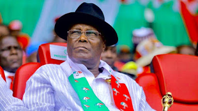 Tribunal Didn't Reject My Request To Inspect INEC's Server...Atiku Abubakar