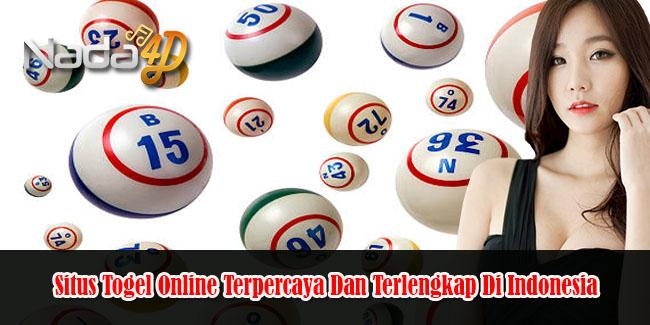 Situs Togel Online Terpercaya Dan Terlengkap Di Indonesia