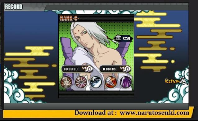 Download Naruto War