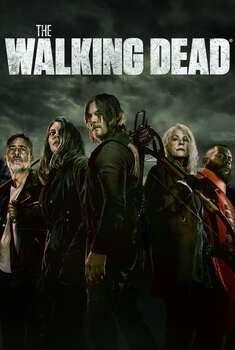 The Walking Dead 11ª Temporada Torrent – WEB-DL 720p/1080p Dual Áudio