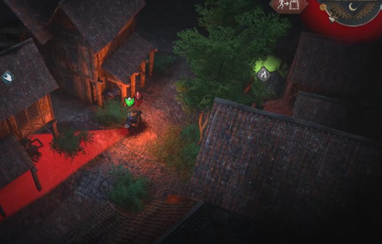 Siege Survival Gloria Victis Oyunu
