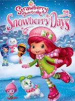 Strawberry Shortcake Snowberry Days (2015) online y gratis
