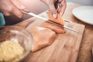 5 Tips to cook a chicken without oil for a healthier life