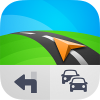 Sygic GPS Navigation & Maps v18.2.3 [Final] [Unlocked] APK