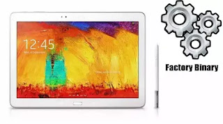 Samsung Galaxy NOTE 10.1 SM-P607T Combination Firmware