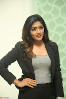 Actress Eesha Looks gorgeous in Blazer and T Shirt at Ami Tumi success meet ~  Exclusive 128.JPG