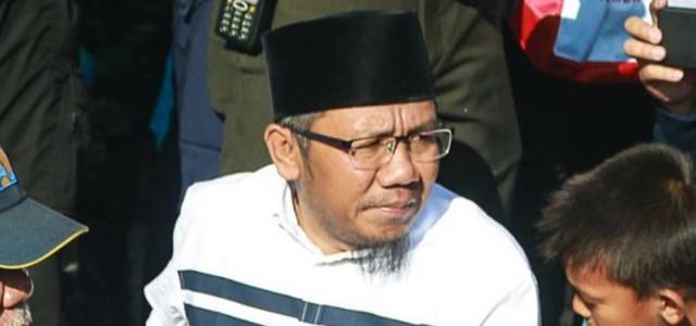 Bupati Lombok Utara: Kita akan Lawan Upaya Kristenisasi