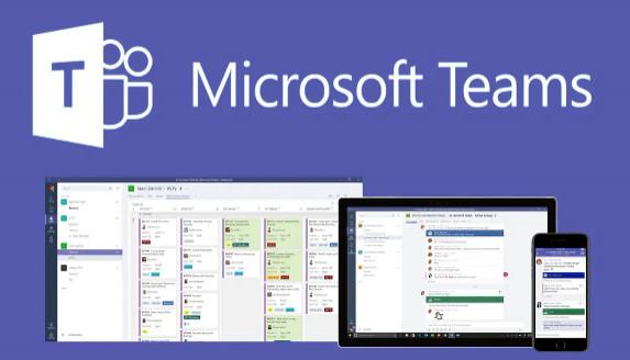 تحميل برنامج مايكروسوفت تيمز للكمبيوتر والأندرويد والأيفون