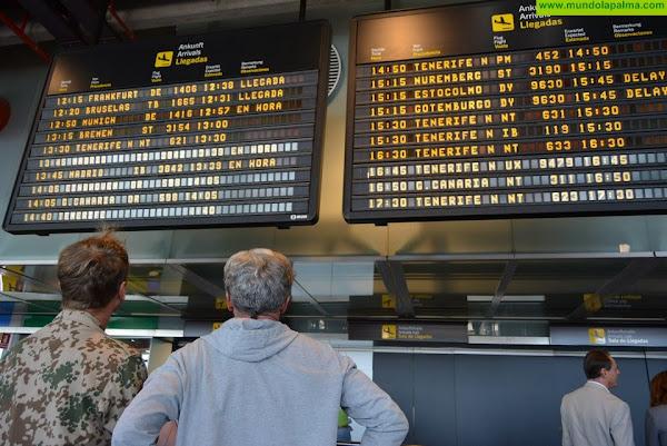 El Consejo aprueba el nuevo crédito, que se destina a Promotur para el programa de incentivos a las compañías aéreas para recuperar conectividad con las Islas