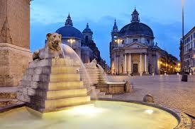 Storie di uomini e donne tra Piazza del Popolo ed il Tridente - Passeggiata nella storia di Roma