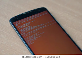 Android phone hanging soluction