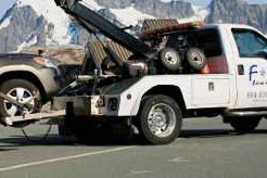 Towing Services Offer More Than Towing
