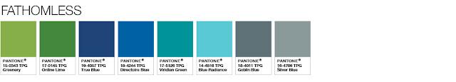Tendência Decoração: Greenery cor do ano 2017. Blog Achados de Decoração