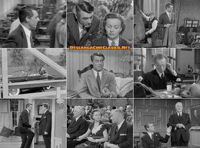 Murmullos en la ciudad (1951) People Will Talk - Ver Capturas Online