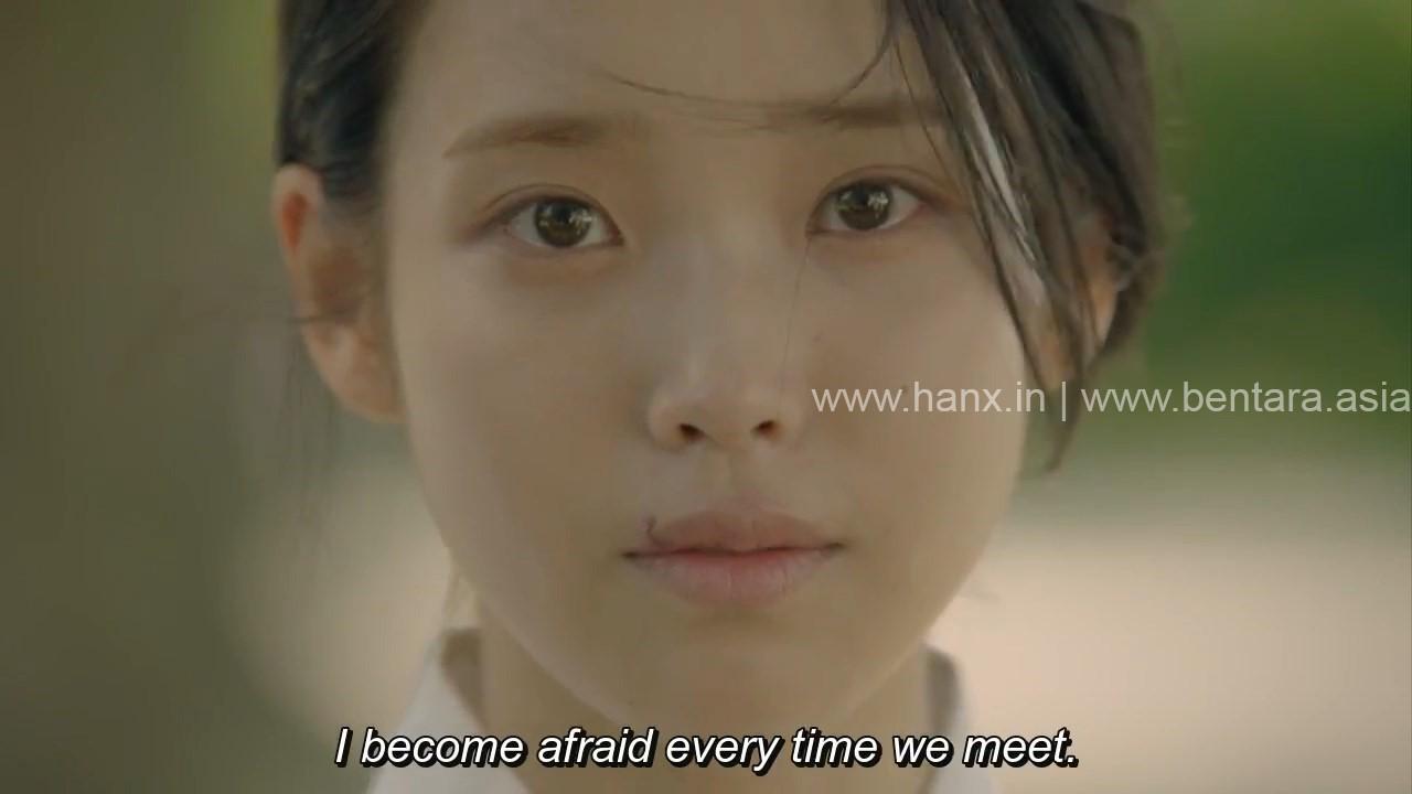 Sinopsis: Moon Lovers - Scarlet Heart Ryeo: Episode 12 - Part 1