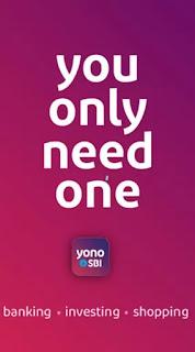 The SBI Yono app has been shut down