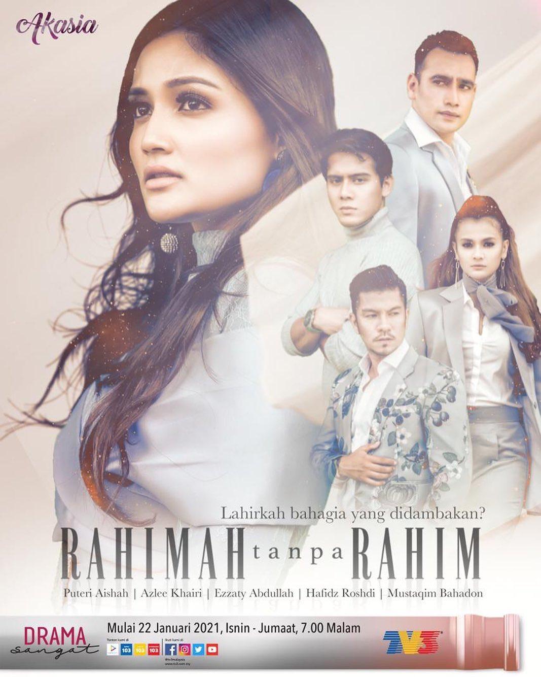 Rahimah Tanpa Rahim (2021)