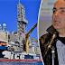 Το γεωτρύπανο «STENA ICEMAX» πρόδωσε την ExxonMobil