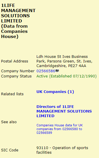 CEOEmail For Emails of CEOs and UK, US Companies