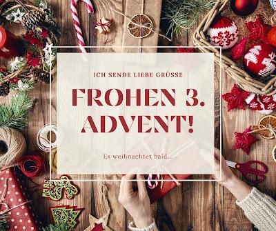 Fröhlichen Advent