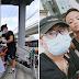 Hairstylist, Nilibot ang Buong Quezon City Upang Mamahagi ng Libreng Gupit para sa mga Pulubi na sa Kalye Lang Nakatira!