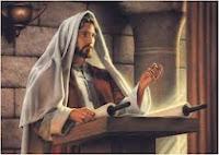 Estudio bíblico: No dejes de mirar a Jesús. Bosquejo.