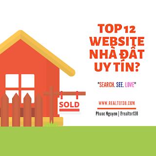 top 12 website nhà đất uy tín nhất thành phố hồ chí minh